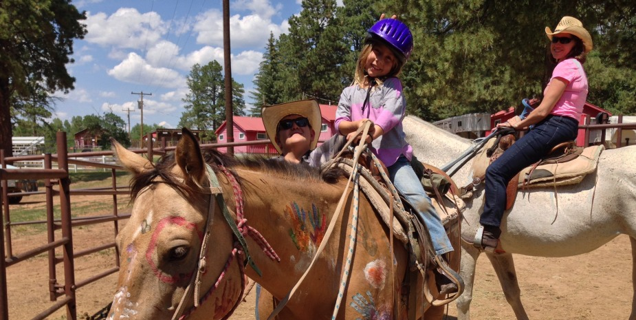 Kids Program The Majestic Dude Ranchthe Majestic Dude Ranch